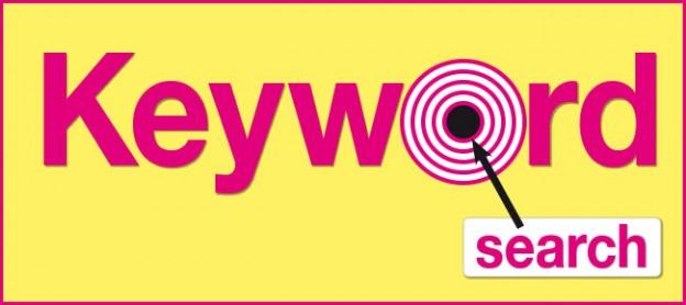 Keyword-Recherche gehört an den Anfang der Projektphase